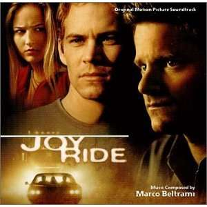 Joy Ride: Original Motion Picture Score: Marco Beltrami