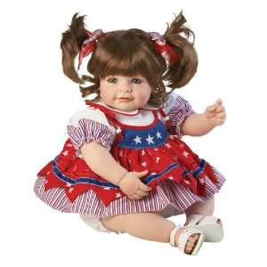 Hip Hip Hooray Adora Doll 20 Toys & Games