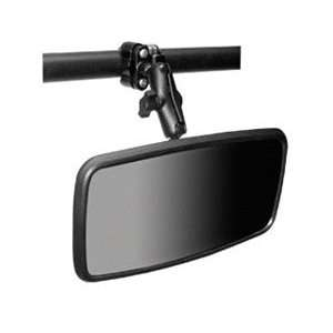 Ram Mount Rear View Mirror for Atv Utv Electronics