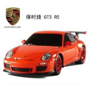 1/24 Scale Radio Remote Control Model Car Porsche GT3 RS R