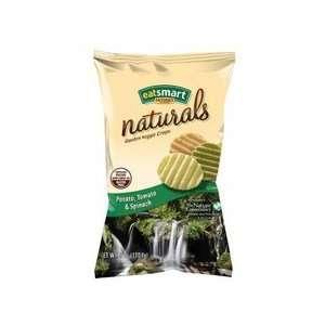Eatsmart Naturals Garden Veggie Crisps 100 Calorie Pack (6x6 Oz)