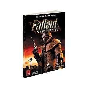 Fallout New Vegas: Publisher: Prima Games; Pap/Map edition