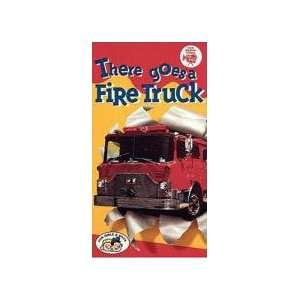 There Goes a Fire Truck Live Action Video for Kids Movies & TV