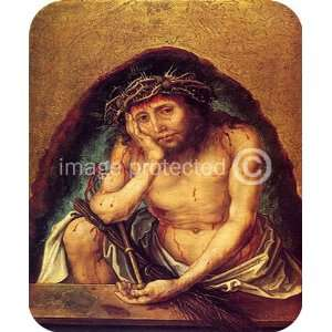 Albrecht Durer Art Christ as the Man of Sorrows MOUSE PAD