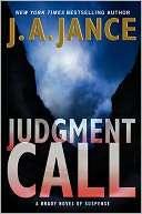 BARNES & NOBLE  Judgment Call (Joanna Brady Series #14) by J. A