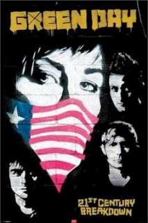 Billie Joe Armstrong, Mike Dirnt, Tré Cool
