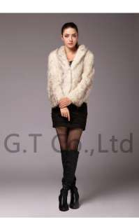 0023 women mink fur winter jacket jackets coat coats overcoat garment