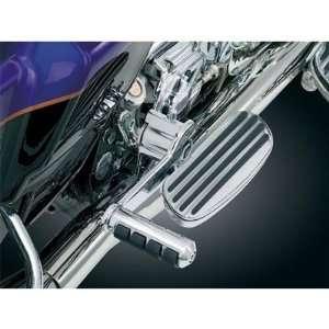 Kuyrakyn 4570 Adjustable Passenger Peg For Harley Davidson