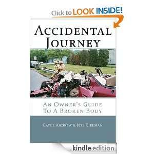 to a Broken Body Jess Kielman, Gayle Andrew  Kindle Store