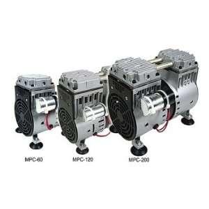 Rocking Piston Air Compressor Pumps by Matala MPC 200A   Matala 3/4HP