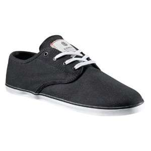 Element Skateboard Shoes Wino   Black   Size 13