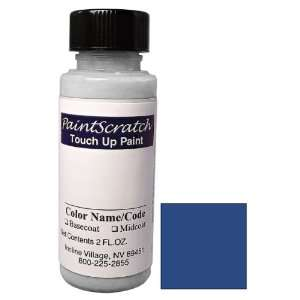 for 2012 Mercedes Benz Sprinter (color code: 373/5373) and Clearcoat