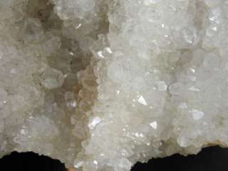 BIG NATURAL TIBETAN CLEAR QUARTZ CRYSTAL CLUSTER AWESOME FORM