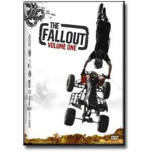 The Fallout Volume One   Quad ATV Racing, Tricks, Stunts Movies & TV