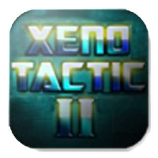 Xeno Tactic II Tower Defense