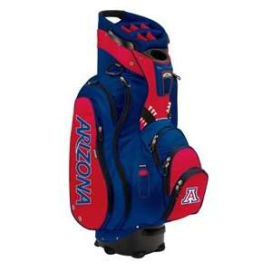 Sun Mountain C130 Collegiate Licensed Cart Bag Sports