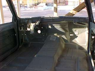 Chevy & GMC Truck Crew Cab NEW 1500 2500 3500 Doors
