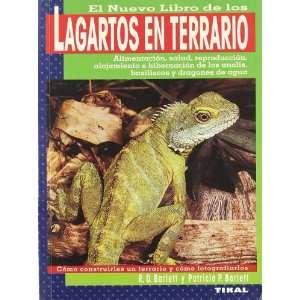 terrario (9788430587421): R. D. Barlett y Patricia P. Barlett.: Books