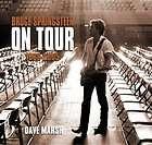 BRUCE SPRINGSTEEN ON TOUR 1968 2005 (9781596912823)   D