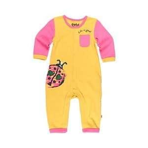 Life Is Good Love Bug Romper Infant Boys 18 24 Months