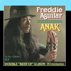 Anak: Freddie Aguilar: Music