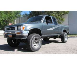 Toyota IFS Pickup & 4Runner 2.5 Front Lift Kit 4WD
