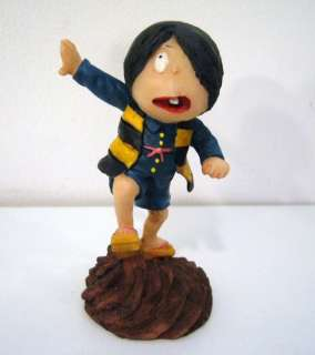 GEGEGE NO KITARO MINI STATUE FIGURE JAPAN ANIME YOKAI