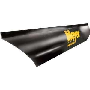 Meyer Snow Plow Deflector Kit   Fits 8ft.L Steel Moldboards, Model