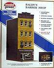 MODEL POWER HO MOVIN IN HOUSE BUILDING KIT ACCESSORY items in TRAIN