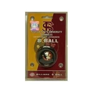 State Seminoles Eight Ball NCAA College Athletics Fan Shop Sports Team