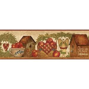 country wallpaper border submited images