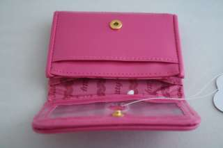 NEW SANRIO HELLO KITTY SMALL COIN CHANGE ID WALLET 2011