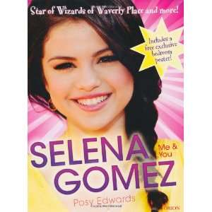 Selena Gomez Me & You Star of Wizards of Waverly Place