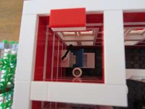 Lego Modular Building Dutch House Instructions 10182 10185 10197 10211