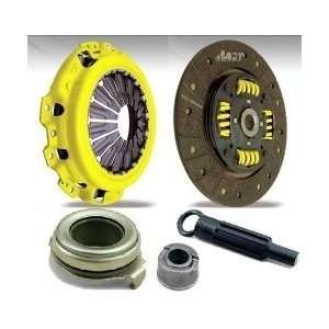 ACT HD Clutch Kit Toyota Tacoma (1995 2003): Automotive