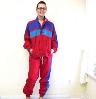 Nylon Workout Suit 90