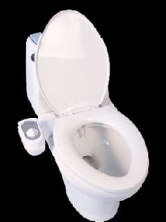 Hyundae Bidet HB 2000 Non Electric Toilet Seat (Made in Korea)