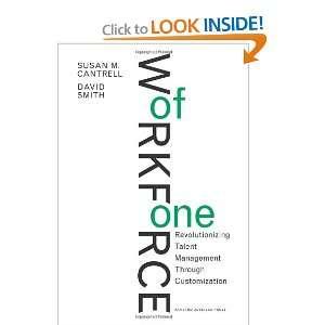 Management Through Customization Susan Cantrell, David Smith Books