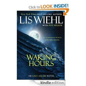 Hours (The East Salem Trilogy): Lis Wiehl:  Kindle Store