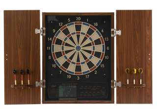GLD VIPER NEPTUNE Electronic Dart Board w/39 Games 719265514107