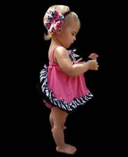 New Summer Kids Baby Girls Hellokitty Lovely Cotton Romper Dress