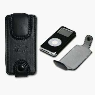 iPod Nano Leather Case  Players & Accessories