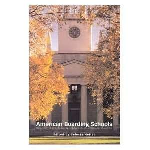 Boarding Schools Publisher ThingsAsian Press Celeste Heiter Books
