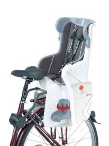 New Kettler Teddy Child Bike Carrier Bicycle Seat
