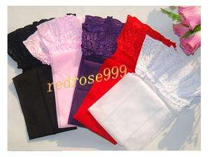 pairs top Lace Thigh High Stockings tights 4208