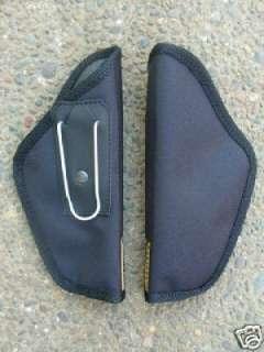 RUGER 22/45 inside pant nylon clip holster rh lh 675nr