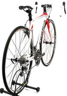TLT USA 48cm Road Bike Carbon Fiber Red ULTEGRA Complete NEW