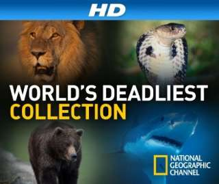 air date: September 18, 2010 Network: National Geographic Channel