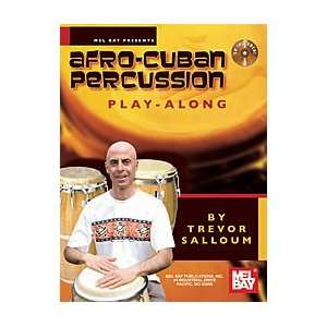 Afro Cuban Percussion Play Along Musical Instruments