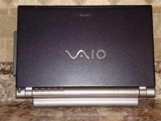 Sony Vaio Laptop / Netbook ★ DVD±RW ★ Windows Vista ★ Video